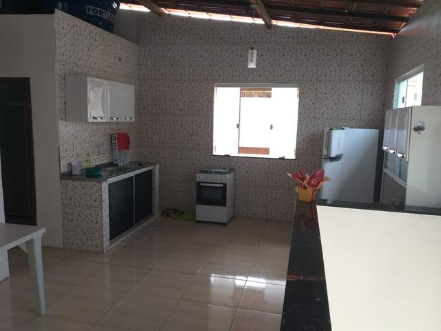 Casa para temporada - 2 quartos, varanda - Cabuçu / Pedras Altas - Foto 10