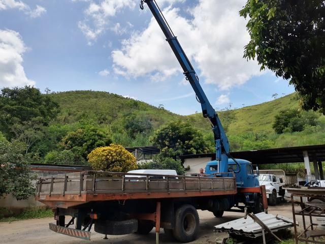 Caminhão munk 12 toneladas - Foto 4