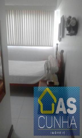 Apartamento para Venda em Araruama, Iguabinha, 2 dormitórios, 2 banheiros - Foto 12