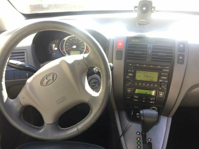 Tucson GlsB Aut Flex 2012/13 Segundo dono - Foto 15