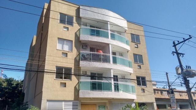 Cobertura com 2 dormitórios à venda, 140 m² por R$ 349.000,00 - Centro - Mesquita/RJ - Foto 4