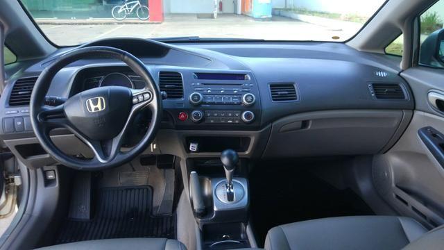 Civic 2010 automático - Foto 13