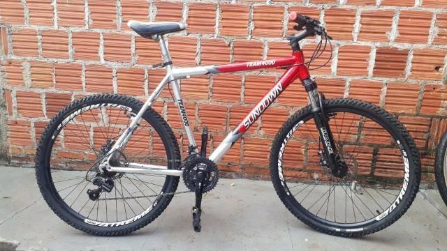 Vendo 2 bicicleta - Foto 4