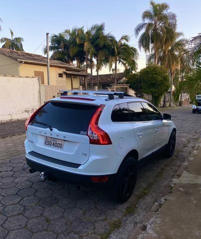 Volvo xc60 t5 2011 teto solar