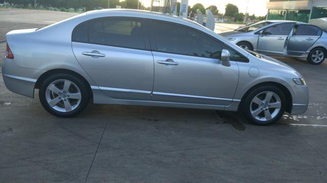 Civic 2010 automático - Foto 10