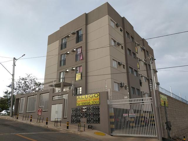 Apartamento mobiliado de TEMPORADA novinho bem localizado - Foto 17