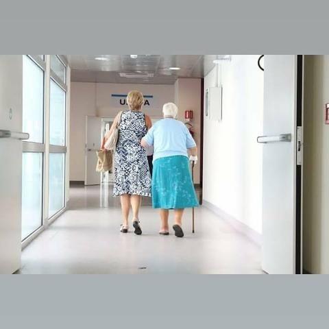 Cuidadores hospitalar e domiciliar - Foto 3