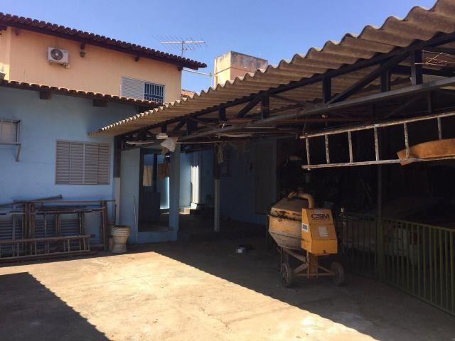 Casa térrea de esquina - Setor Morais, Bairro Feliz - Foto 12