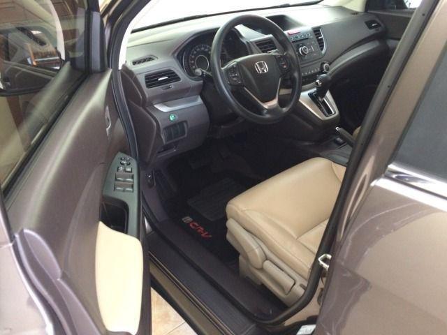 Honda CRV 2012 - Foto 5