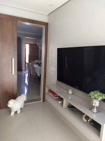 Sobrado no Condomínio Village Arvoredo com 3 dormitórios à venda, 126 m² por R$ 450.000 - Foto 11