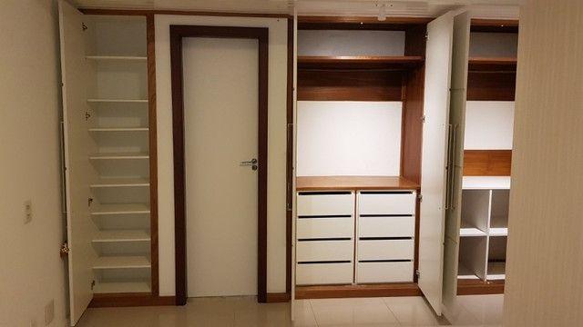 Apartamento na Barra da Tijuca, 3 Quartos, 1 Suíte, 152 m², 2 Aptos por Andar - Foto 13