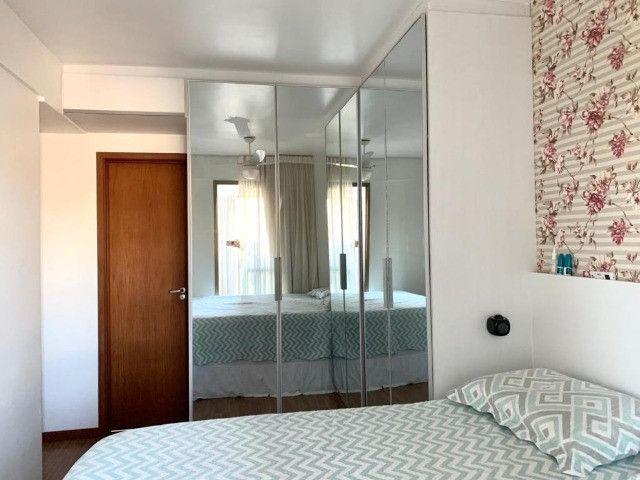 Apartamento 2 Qts no Ed Diego Velazquez- Jardim Camburi por R$ 430.000 - 65m² - Foto 4