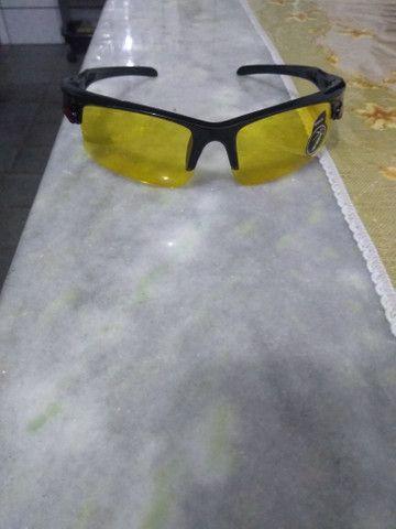 Óculos para noite / Óculos antirreflexo - Foto 6