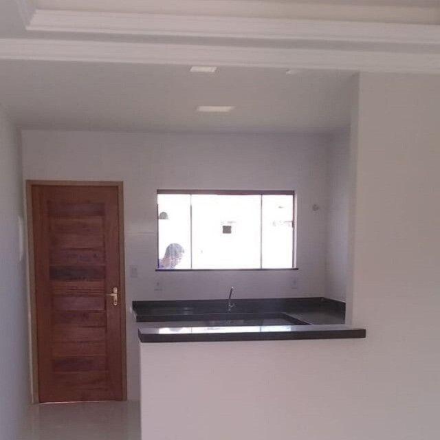Lindíssima casa em Itaipuaçú com suíte ! - Foto 9