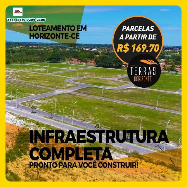 Loteamento Terras Horizonte $@#$ - Foto 5