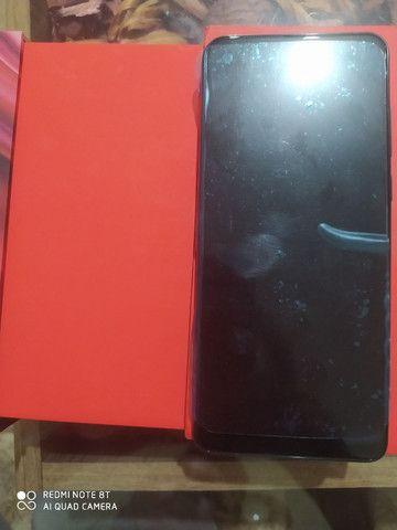 Troco celular novo por tenda 5x5 ou mesa de sinuca - Foto 3