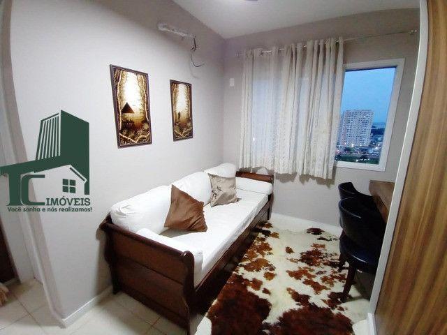 Apartamento com Vista para o Rio 100% Mobiliado - Foto 9