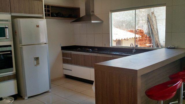 Casa 4q sendo 2 suites proximo ao tatico Garavelo - Foto 3
