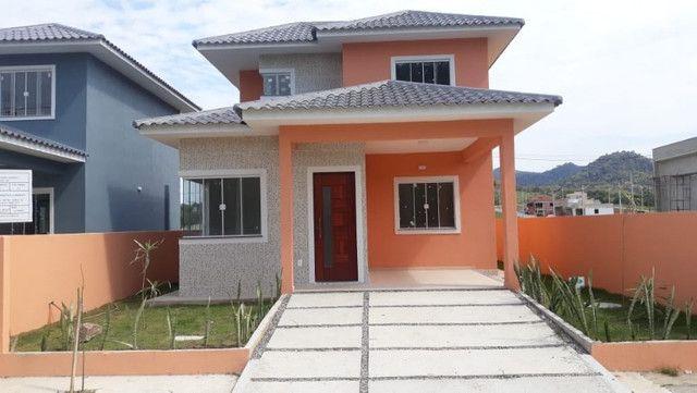Lindíssima casa em Pindobas com 3 quartos!
