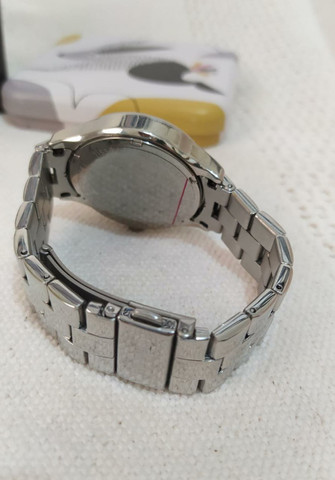Relógio Feminino Fossil Analógico Novo - Foto 3