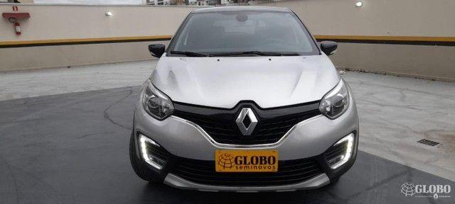 Renault Captur Intense 1.6 CVT X-TRONIC - Foto 2