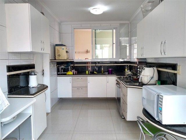 Casa à venda com 4 dormitórios em Santa cecília, Vitória cod:REO493334 - Foto 6