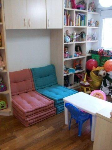Apartamento para alugar com 4 dormitórios em Jardim marajoara, São paulo cod:REO70334 - Foto 19