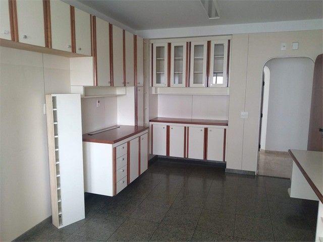 Apartamento para alugar com 4 dormitórios em Alto da boa vista, São paulo cod:REO11488 - Foto 3