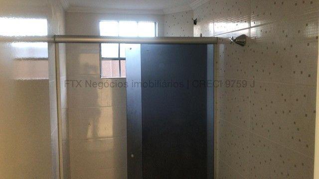 Apartamento à venda, 3 quartos, 1 vaga, Monte Castelo - Campo Grande/MS - Foto 20