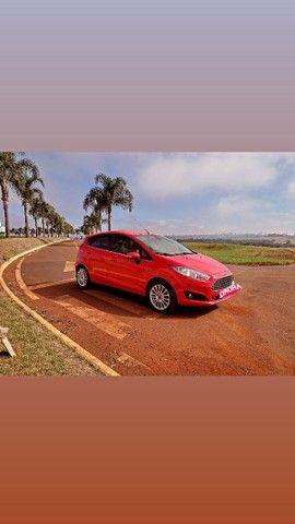 New Fiesta Titanium 1.6 2015 - Foto 2