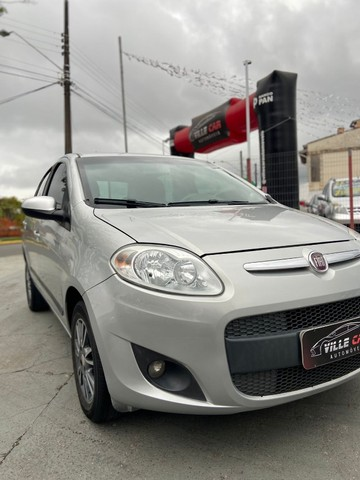 Fiat Palio Attractive 1.4 Flex 2012. Aceito Troca - Foto 7