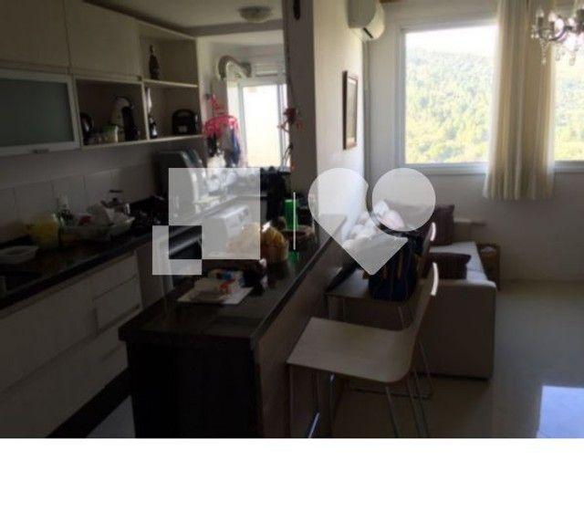 Apartamento à venda com 2 dormitórios em Jardim carvalho, Porto alegre cod:REO423793 - Foto 16