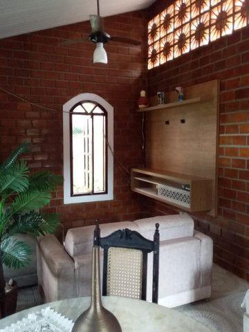 Casa em condomínio 5 quartos km 6 a 1km da pista  - Foto 11