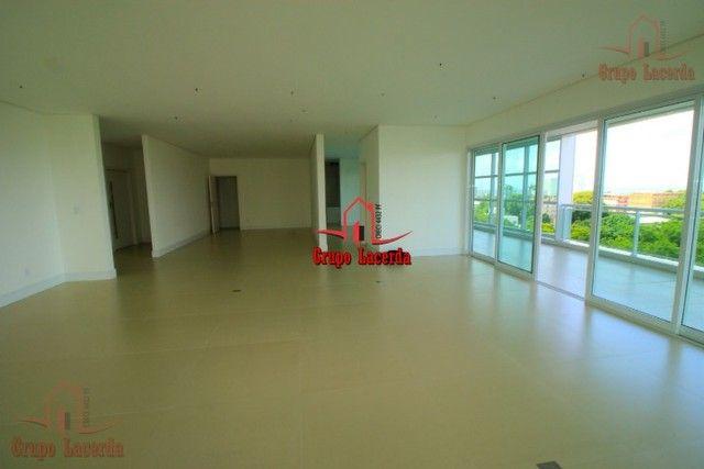 _Terezina 275 R$6.307.000,00 | 13º andar | 538M²/ 5 suítes /Adrianópolis  - Foto 5