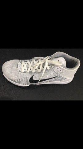 Tênis Nike Basquete - 41
