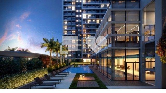 Apartamento para alugar com 1 dormitórios em Jardim do salso, Porto alegre cod:REO420845 - Foto 14