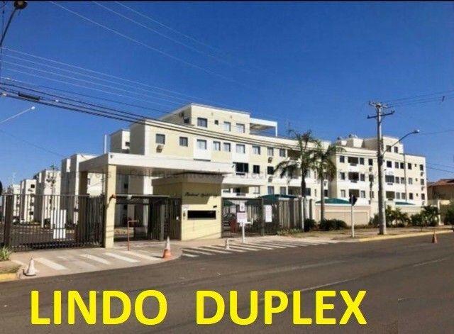 Lindo Apartamento Duplex Tiradentes Residencial Ciudad de Vigo**Venda** - Foto 15