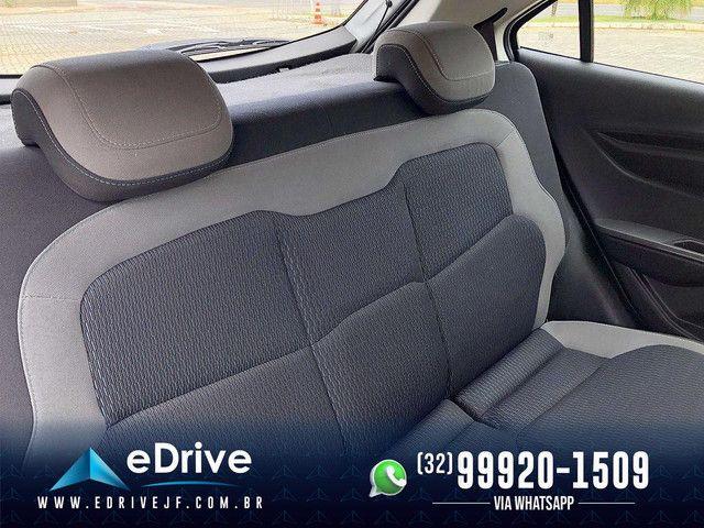 Chevrolet Onix LT 1.0 Flex 5p Mec. - Completo - Financio - Novo - Troco - Uber - 2015 - Foto 19
