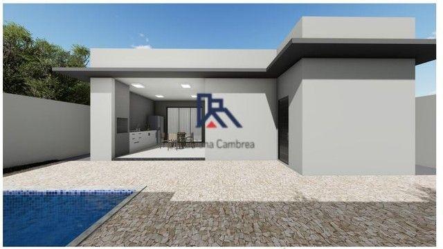 Casa em Condomínio para Venda em Ribeirão Preto, Bonfim Paulista - Quinta dos Ventos, 3 do - Foto 2