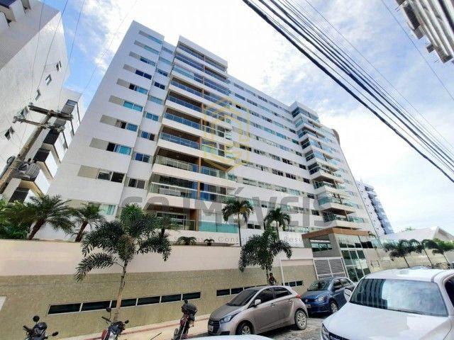 Apartamento à venda, 4 quartos, 4 suítes, 4 vagas, Ponta Verde - Maceió/AL - Foto 4