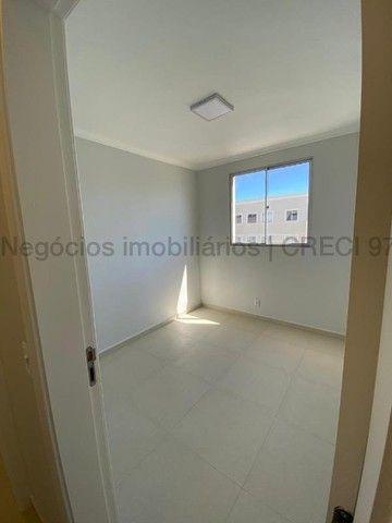 Apartamento à venda, 3 quartos, 2 vagas, São Francisco - Campo Grande/MS - Foto 13