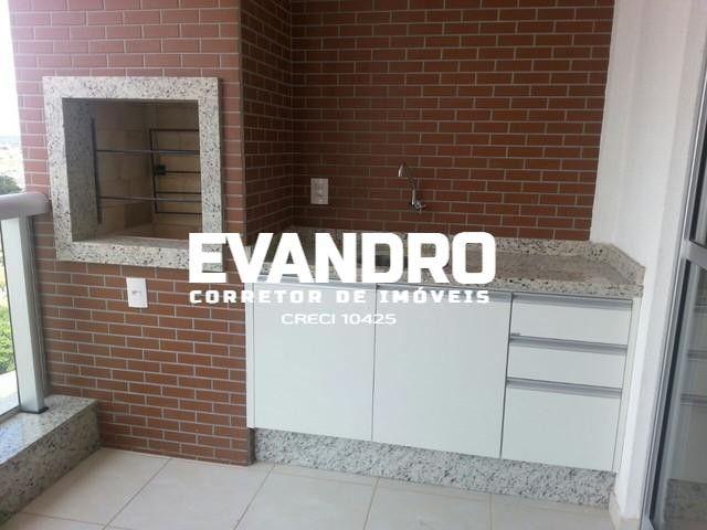 Apartamento para Venda em Cuiabá, Jardim das Américas, 3 dormitórios, 1 suíte, 3 banheiros - Foto 7