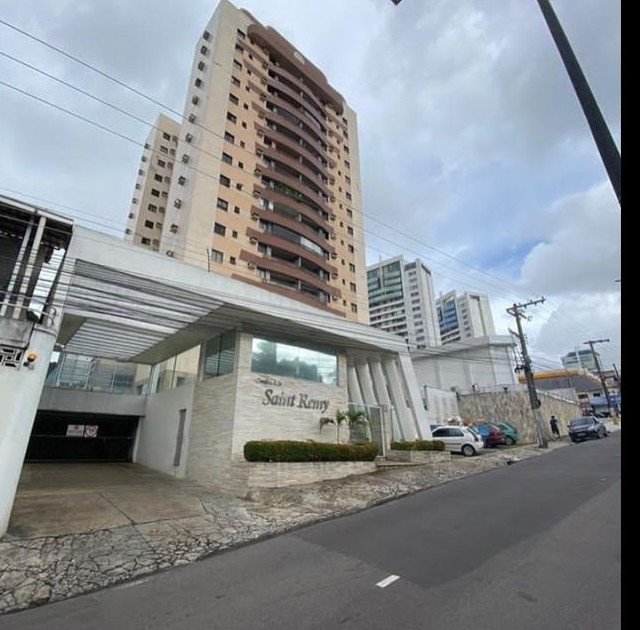    Residencial Saint Remy Av:Maceió / Adrianópolis   