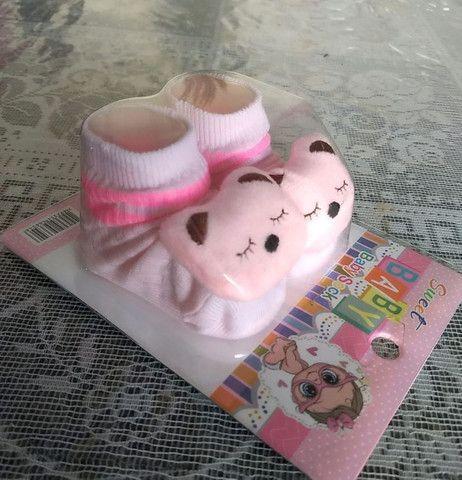 Promoção pantufas infantis 15,00 - Foto 2