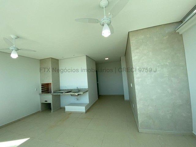 Apartamento à venda, 3 quartos, 2 vagas, São Francisco - Campo Grande/MS - Foto 11