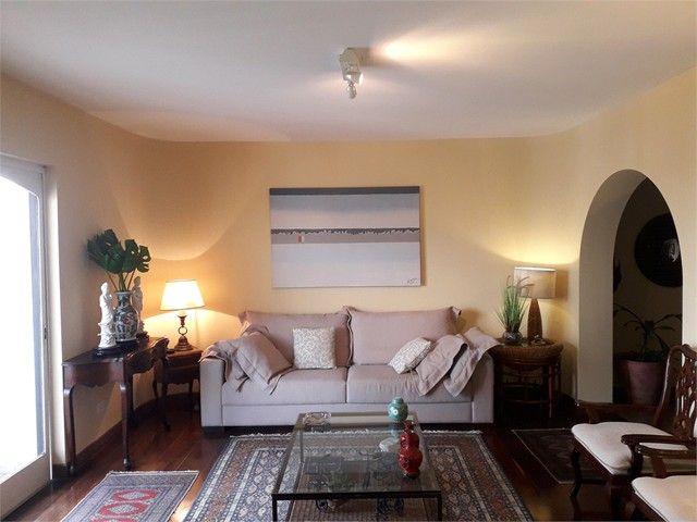 Apartamento para alugar com 4 dormitórios em Santana, São paulo cod:REO585553 - Foto 2