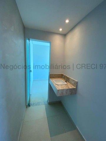 Apartamento à venda, 3 quartos, 2 vagas, São Francisco - Campo Grande/MS - Foto 12