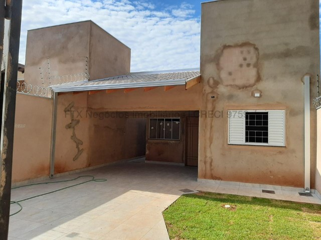 Casa à venda, 2 quartos, 1 suíte, Parque Residencial Rita Vieira - Campo Grande/MS - Foto 15