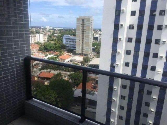 VM-EK Lindo apartamento no Espinheiro com 2 quartos 54m² (Edf. Porto Arromanches) - Foto 12