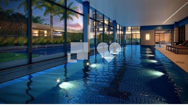 Apartamento para alugar com 1 dormitórios em Jardim do salso, Porto alegre cod:REO420845 - Foto 16